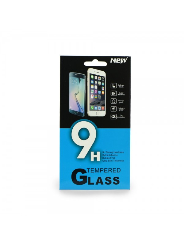 Husa Sticla Tempered Glass 9H, Universal 4,5 inch, Transparent