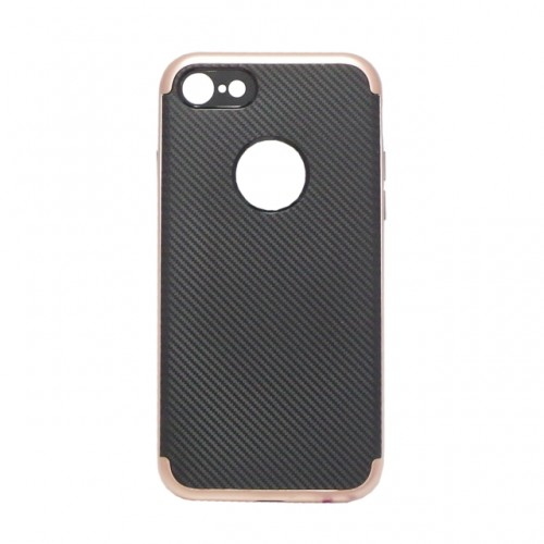 Husa Iphone 7 Black-Rose Carbon
