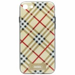 Husa Iphone 7 Remax Grille Beige