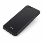 Husa Vetter iPhone 8, 7  Clip-On Hybrid Slim Series Negru
