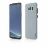 Husa Vetter Samsung Galaxy S8 Plus G955 Clip-On Ultra Thin Air Series Alb