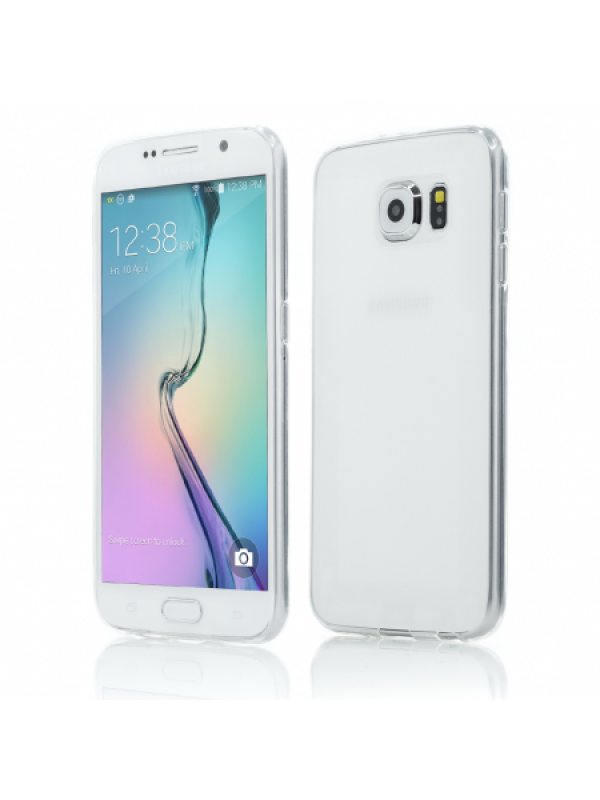 Husa Vetter Samsung Galaxy S6 Crystal Series Transparent