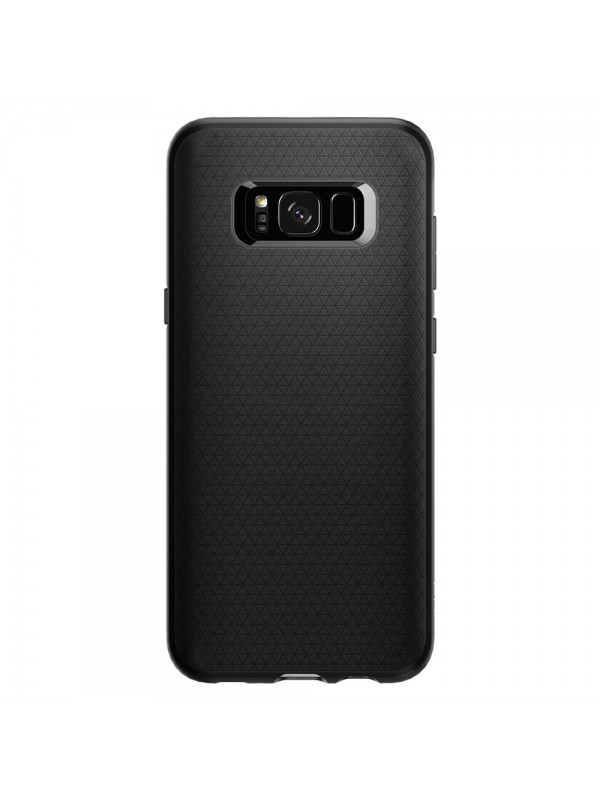 Husa Samsung Galaxy S8, Spigen Liquid Air