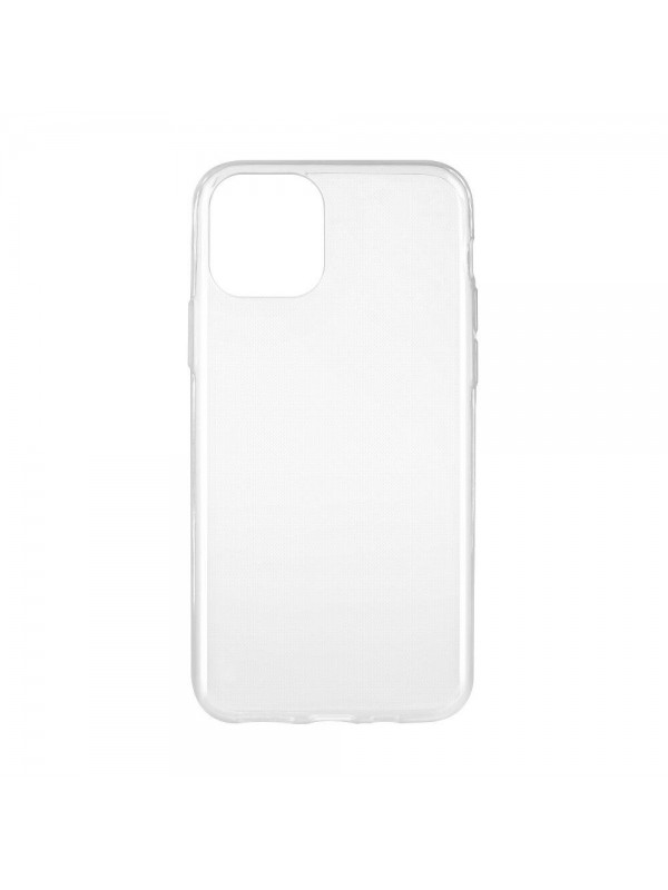 Husa de protectie, Ultra Clear, iPhone 11, Transparent