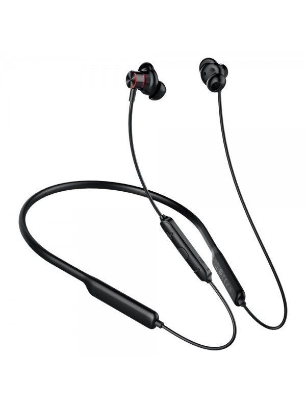 Casti Bluetooth, Baseus Encok S12 Wireless, Negru