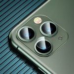 Sticla camera spate, Baseus 0.15mm Reinforced Lens, iPhone 11, Transparent