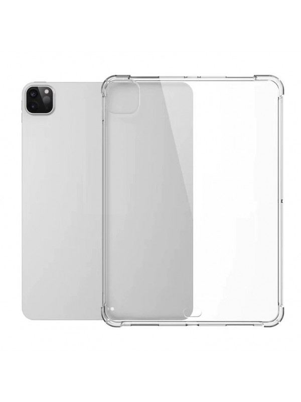Husa Tableta, Ultra Clear, iPad Mini 4/Mini 2019, Transparent