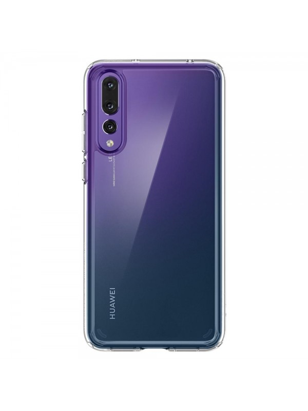 Husa Huawei P20 Pro, Ultra Hybrid Air Cushion, Transparent