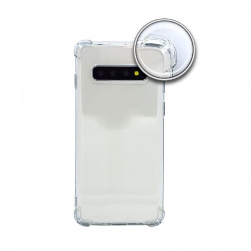 Husa Anti Shock, iPhone 11, Transparent