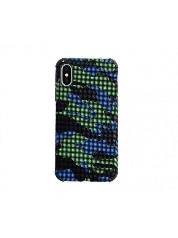 Husa Army, iPhone 11, Verde