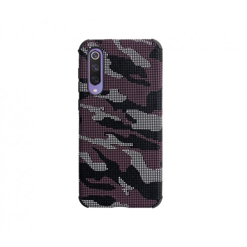 Husa Army, iPhone 11, Violet
