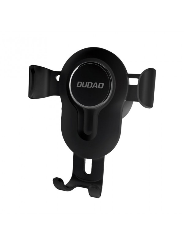 Suport Auto Dudao, Gravity Car Mount F3, Negru