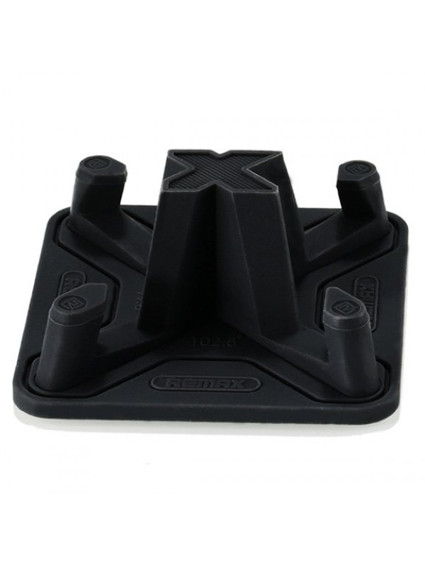 Suport Auto Remax, Pyramid Holder RM-C25 Stand, Negru