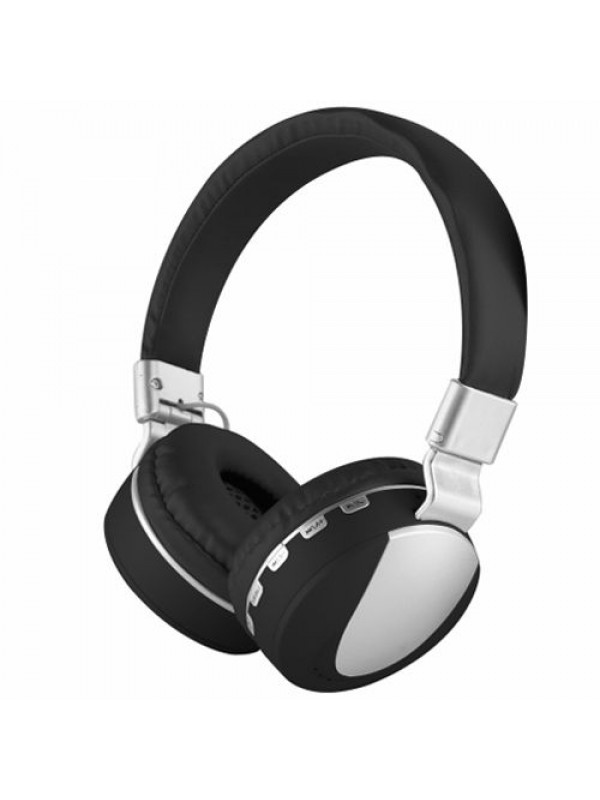 Casti Audio Bluetooth, MS-K9, Negru