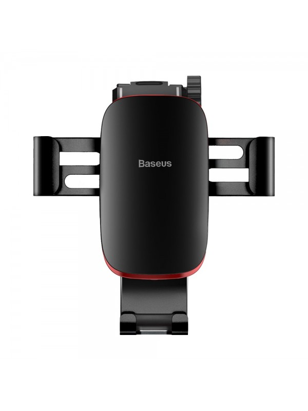 Suport Auto Baseus Metal Age Gravity, Car Mount, Negru